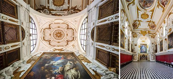 Oratory of the Rosary of San Domenico, Palermo