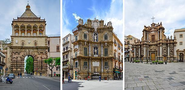 There is plenty to see and do in Palermo, Sicily