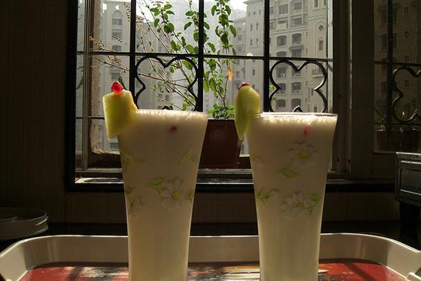 Drink a Glass of Lassi in Jaipur