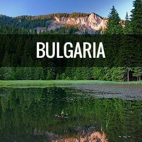 Bulgaria Slow Travel