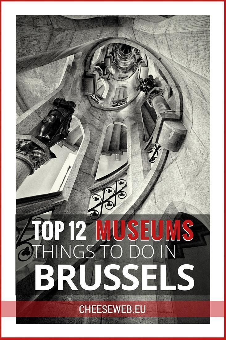 Things to do in Brussels: 12 Best Museums