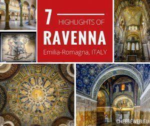 7 Highlights of Ravenna, Italy