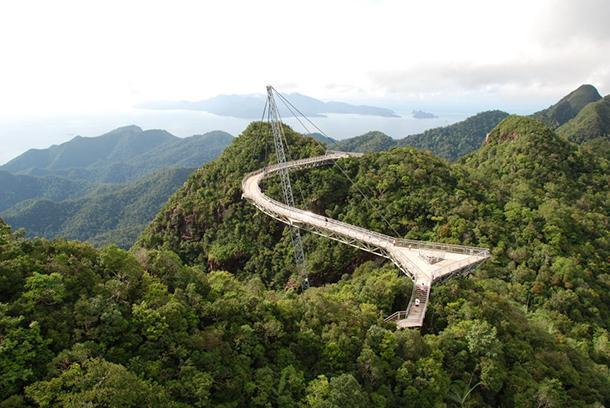 Discover Langkawi, Malaysia's incredible nature!