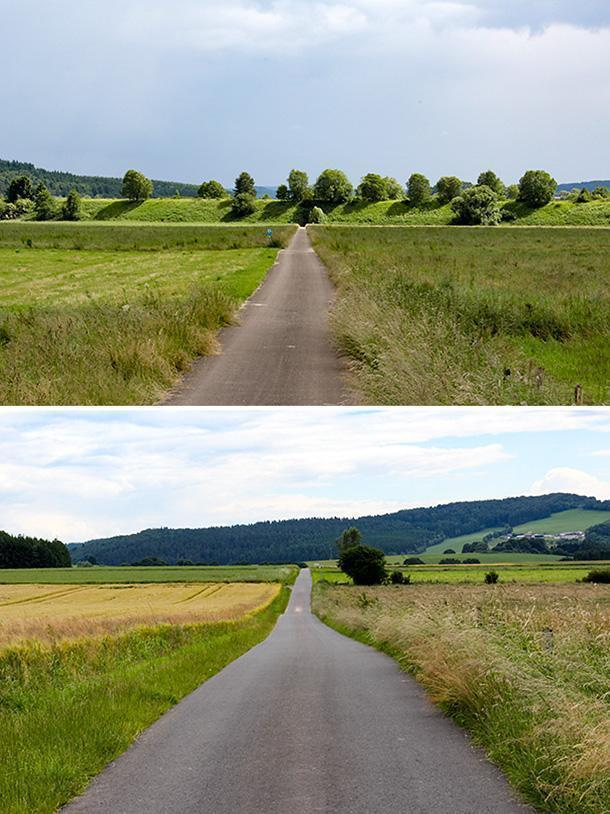 Cycling in Eifel is the perfect mix of activity and slow travel