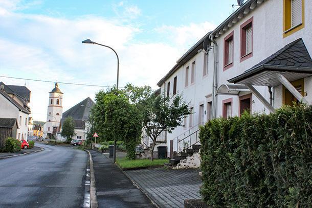 Quiet Birresborn, Germany
