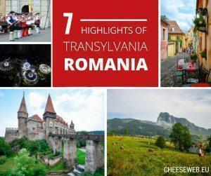 7 Slow Travel Highlights of Transylvania, Romania