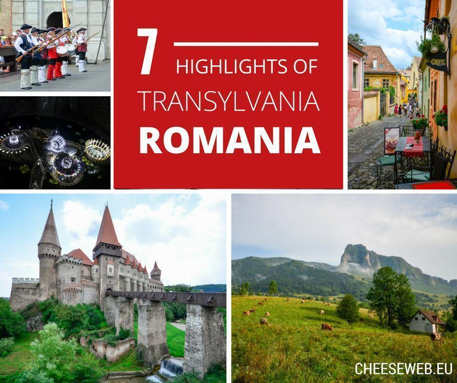 7 Slow Travel Highlights of Transylvania, Romania