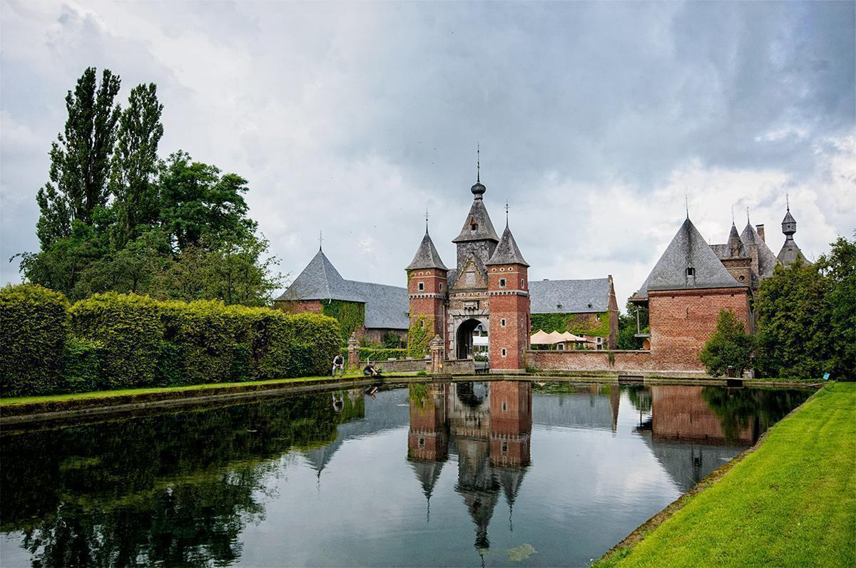 We'll always have amazing stories to share from Belgium