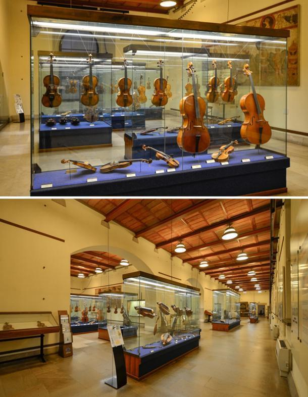 The Musical Instrument Museum is another great thing to do in Milan