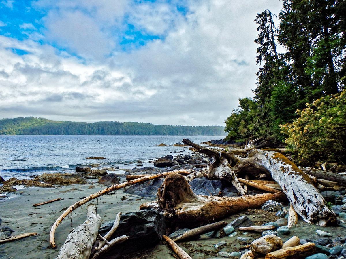 British Columbia's epic West Coast Trail