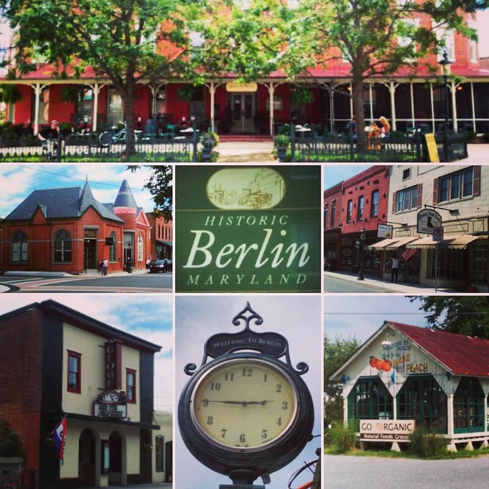 Berlin, Maryland, USA