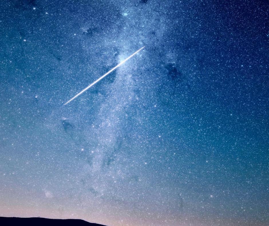Explore the night sky at a Dark Sky Preserve