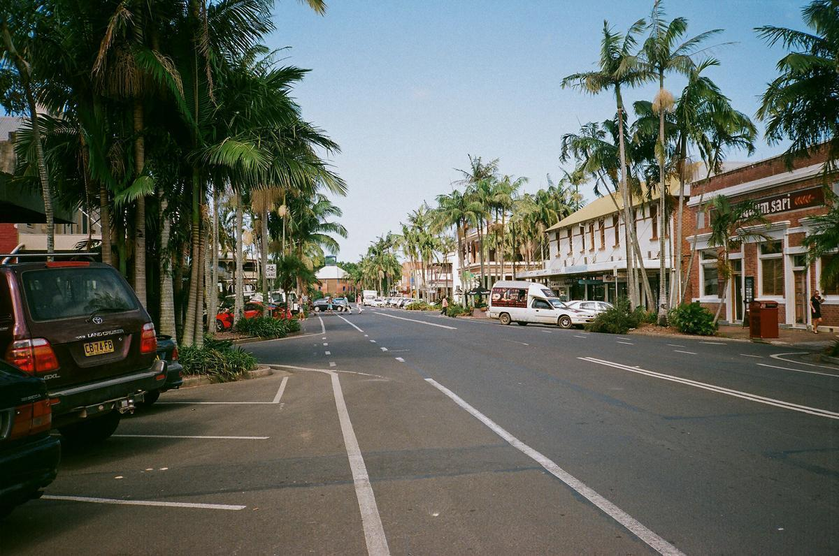 Mullumbimby, Australia (photo via wiki)