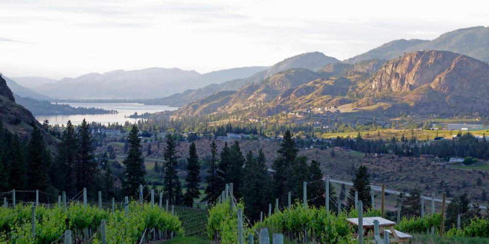 Naramata, British Columbia, Canada