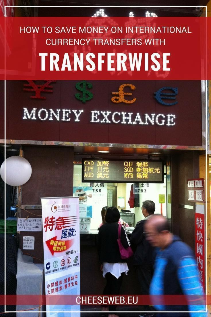 We review TransferWise and share how it works as a safe, easy, and affordable way to transfer international currencies when you live or travel abroad.