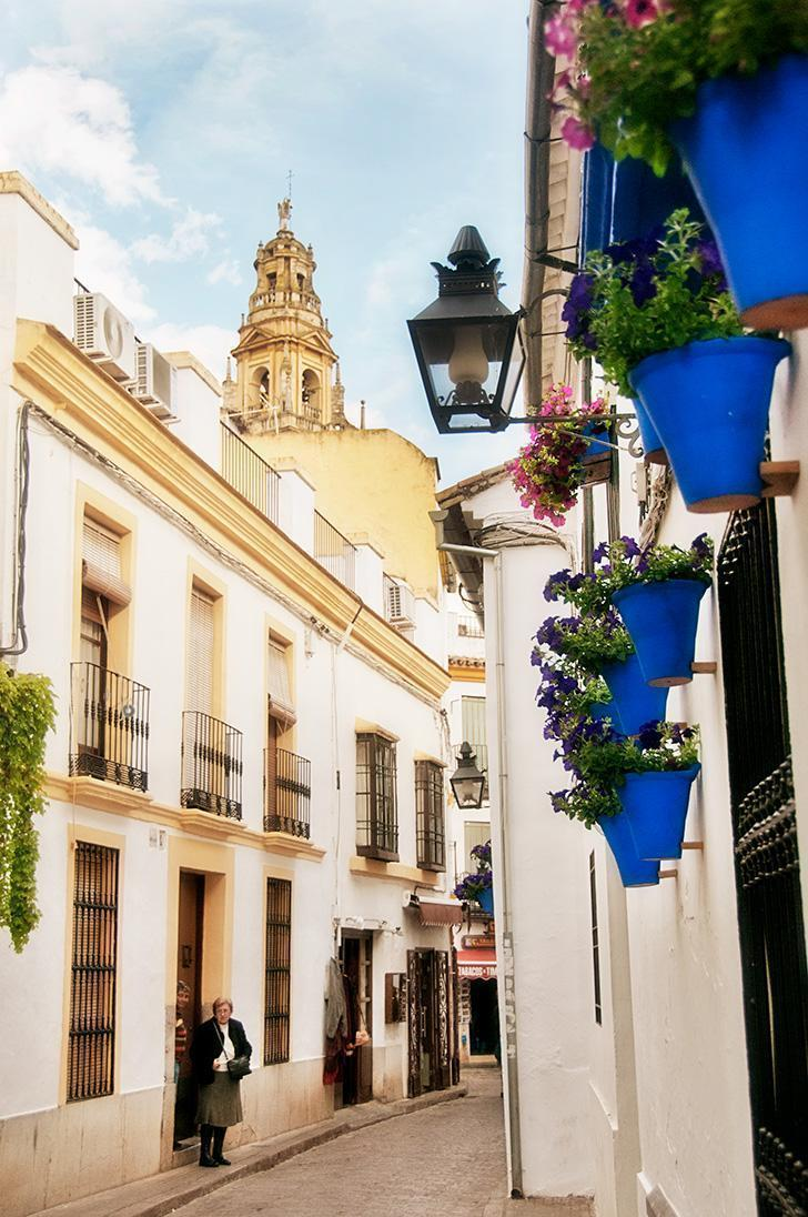 Andalusia is our favourite region in Spain and Cordoba is the best little city we've visited.