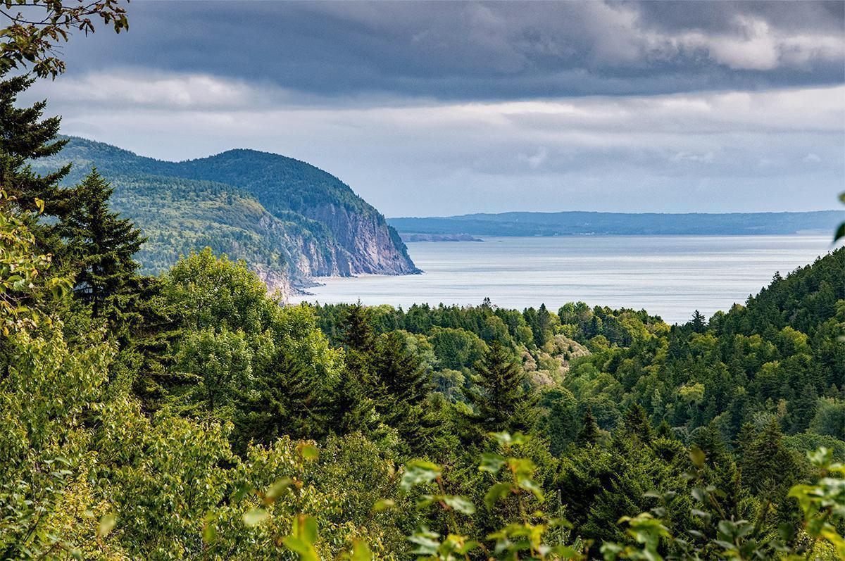 The stunning Bay of Fundy Coast can be experienced in multiple ways at Fundy National Park