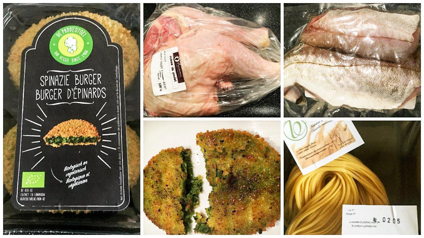 Efarmz Chicken, Fish, and Other Goodies
