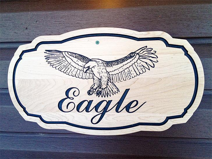 Welcome to Eagle cottage on the Kingston Peninsula