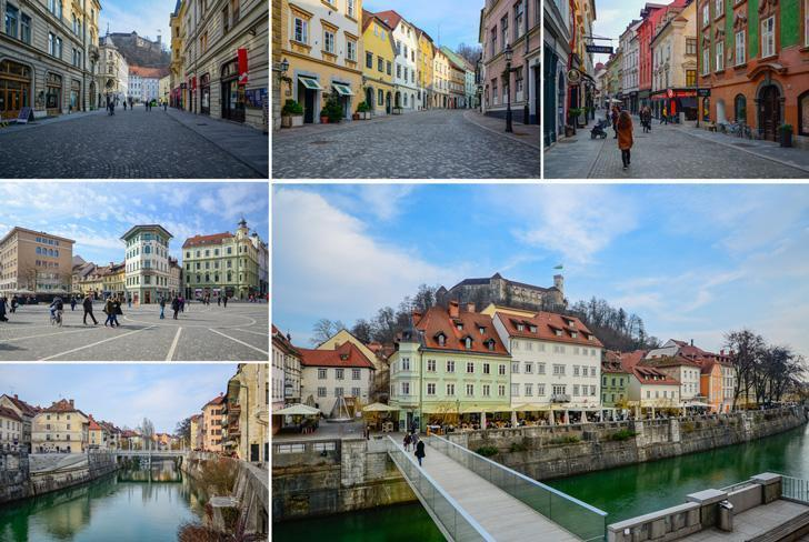 There are so many things to do in Slovenia with kids, starting with the capital of Ljubljana