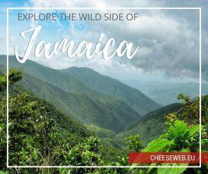 Emily takes us off the beaten path in Jamaica and explores the wild side of this Caribbean island with plenty of things to do for adventurous travellers.
