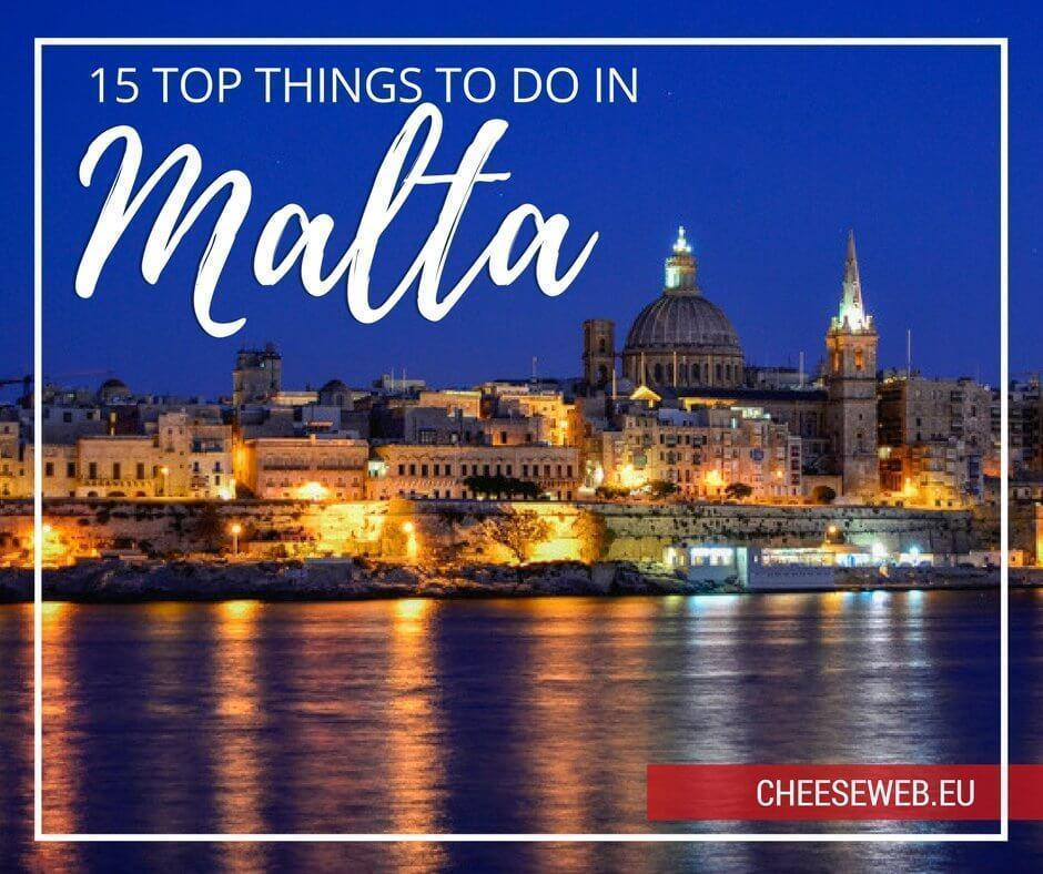 15 top things to do in malta holidays to malta solutioingenieria Images