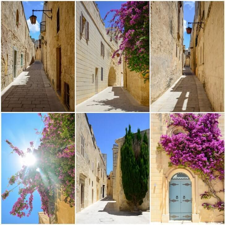 what to see in Malta - Mdina
