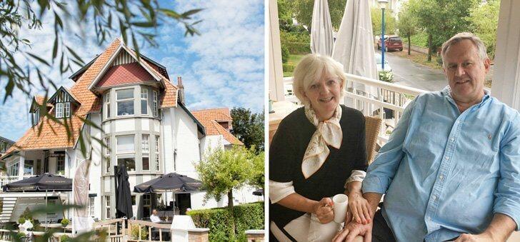 Hotels in Koksijde Belgium