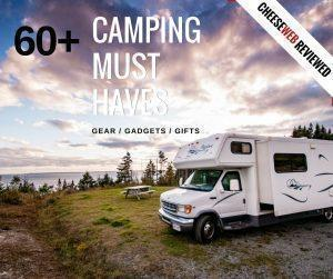rv accessories must have