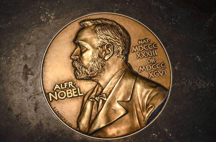 Learn about the man and the prize at the Nobel Museum, Stockholm