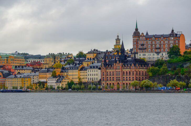 There are plenty of things to do in Stockholm in winter and rainy weather