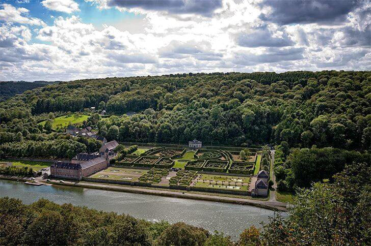 Things to do in Belgium - Chateau de Freyr