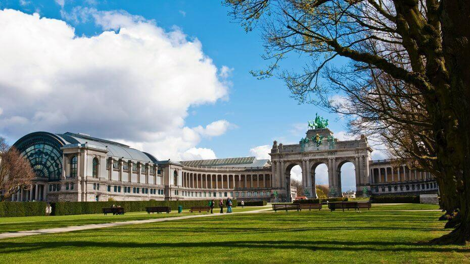Best Museums in Brussels, Belgium