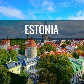 Estonia Slow Travel
