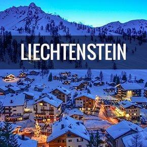 Liechtenstein Slow Travel
