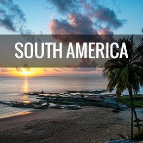 South America Slow Travel