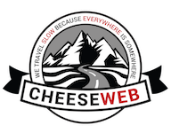 CheeseWeb - We travel slow because everywhere is somewhere