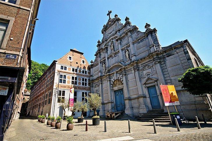 Liege Museums