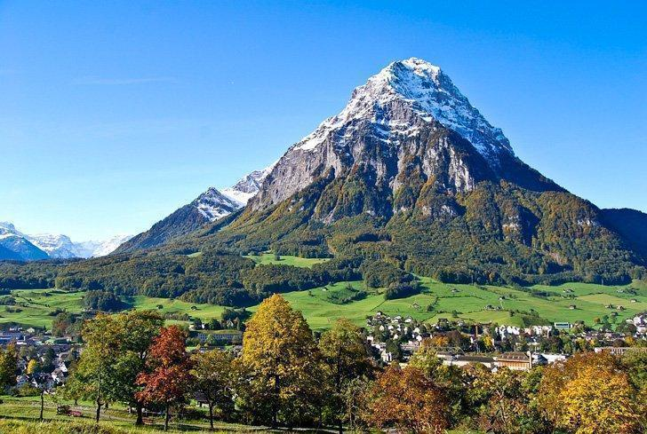 Glarus best zurich day trip