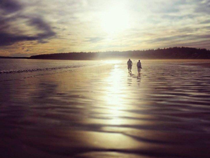 New River Beach New Brunswick Provincial Park