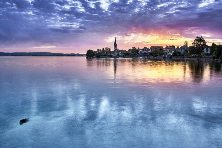 Lake Constance from Zurich day trip