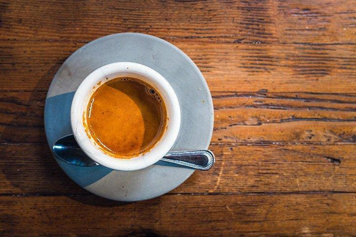 Best Coffee in Porto Portugal