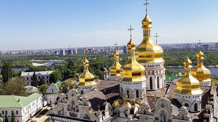 top 10 things to do in Kiev