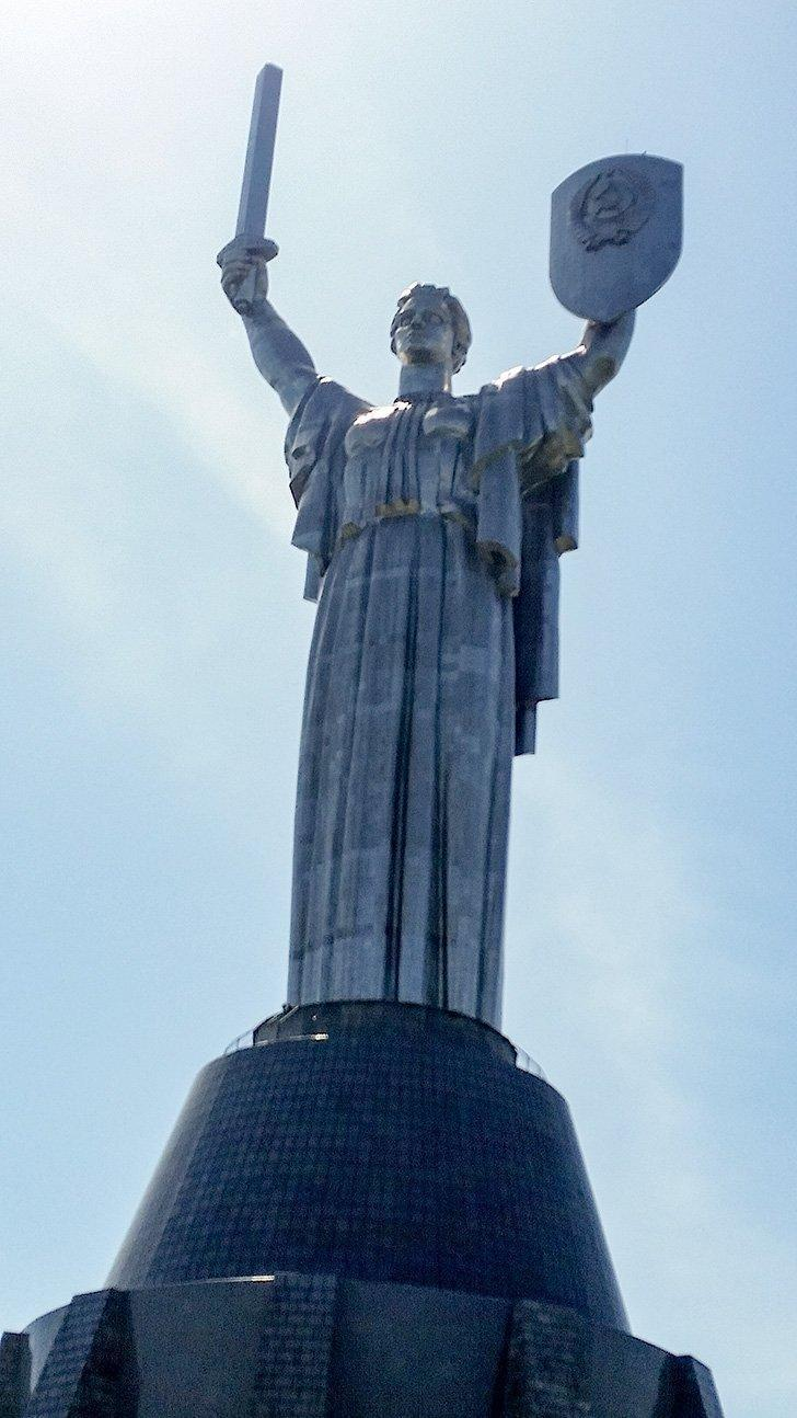 What to see in Kiev