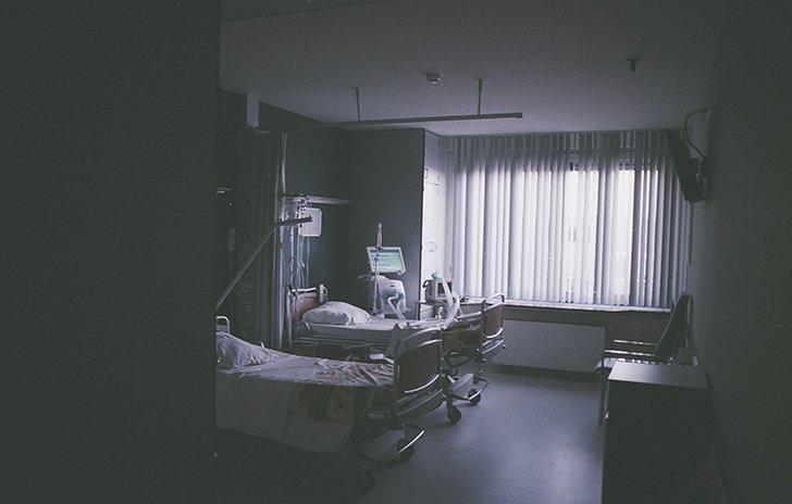 emergency hospital visit