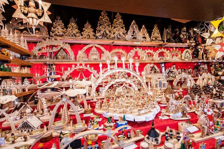 Our tips for visiting German Christmas Markets