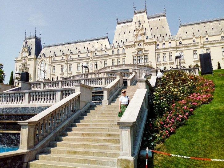 things to do in Isai Romania