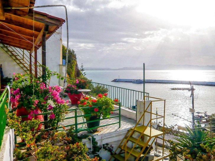 Picture yourself here - Agia Galini, Crete