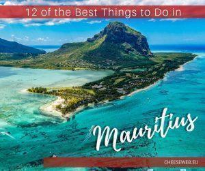 If white sand beaches, gushing waterfalls, and unique natural phenomenon are the makings of a perfect holiday destination, consider visiting Mauritius. This island getaway in Africa combines unbelievable nature and unforgettable luxury. Rachita shares the best things to do in Mauritius for the ultimate tropical holiday.