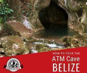 If you're looking for adventure, culture, and nature this winter, consider a trip to the Cayo-District of Belize. Our guest contributor, Alison, takes us on a multi-generational, family-travel adventure inside the Actun Tunichil Muknal or ATM Cave, Belize.